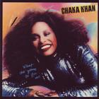 Chaka Khan - What Cha' Gonna Do For Me (Vinyl)