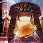 Level Eleven CD1