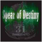 Spear Of Destiny - 31