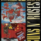 Guns N' Roses - Appetite For Democracy - Live At The Hard Rock Casino - Las Vegas CD1