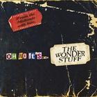 Oh No It's... The Wonder Stuff CD1