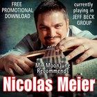Mr. Moonjune Recommends: Nicolas Meier