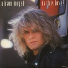 Alison Moyet - Is This Love (MCD)