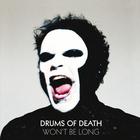 Won't Be Long (Remixes) (CDS)