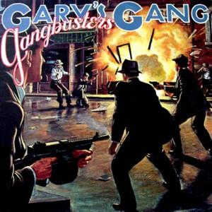 Gangbusters (Vinyl)