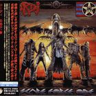Lordi - Scare Force One (Japanese Edition)