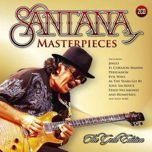 Masterpieces CD1