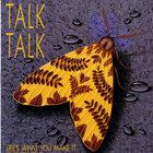 Talk Talk - Life's What You Make It (CDS)