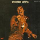 Eric Burdon - Survivor (Vinyl)