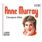 Anne Murray - 36 All-Time Greatest Hits CD1