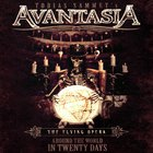 Avantasia - The Flying Opera: Around The World In Twenty Days CD2
