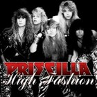 Priscilla - High Fashion