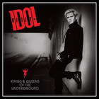 Billy Idol - Kings & Queens Of The Underground (Japanese Edition)