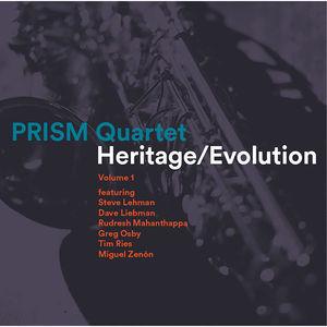 Heritage Evolution Vol. 1 CD1