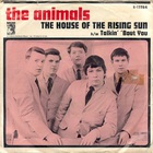 The Animals - Talkin' 'Bout You (VLS)