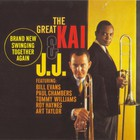 The Great Kai And J.J. (With J.J. Johnson) (Vinyl)