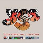 Yes - High Vibration CD8