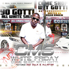 Yo Gotti - Cocaine Muzik 5 (White Friday)