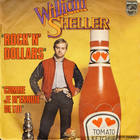 William Sheller - Rock 'N' Dollars (Reissued 2005)