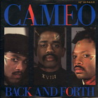 Cameo - Back And Forth (Vls)