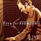 Five For Fighting - Live