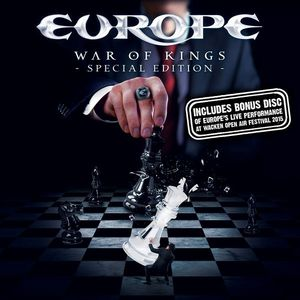 War Of Kings (Deluxe Edition) CD1