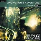 Epic Action & Adventure Vol. 4