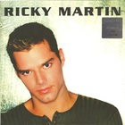 Ricky Martin - Ricky Martin (English Version)