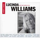 Lucinda Williams - Artist's Choice: Lucinda Williams