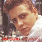 Eddie Cochran - Somethin' Else: The Ultimate Collection CD3