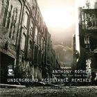 Anthony Rother - When The Sun Goes Down (EP)