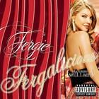 Fergie - Fergalicious (VLS)