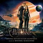 Michael Giacchino - Jupiter Ascending CD1