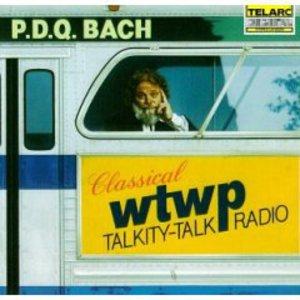 Wtwp Classical Talkity-Talk Radio