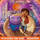 "Towards The Sun (From The ""Home"" Soundtrack) (CDS)"