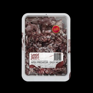 Apex Predator-Easy Meat (Special Edition)