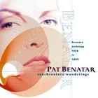Pat Benatar - Synchronistic Wanderings CD2