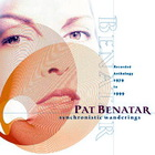 Pat Benatar - Synchronistic Wanderings CD3