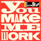 Cameo - You Make Me Work (CDS)