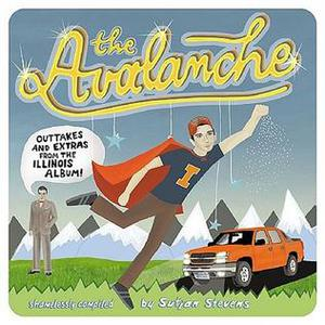 The Avalanche - Outtakes & Extras From The Illinois Album