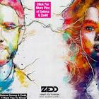 Selena Gomez - I Want You To Know (Feat. Zedd) (CDS)