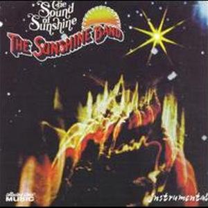 The Sound Of Sunshine Band (Vinyl)