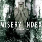 Misery Index - Overthrow (EP)