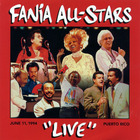 Fania all Stars - Live In Puerto Rico