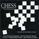 Chess (Lyrics By Tim Rice) CD1