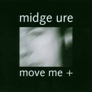 Move Me...Plus CD1
