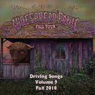 Driving Songs Vol. 9 - Fall 2010 CD3