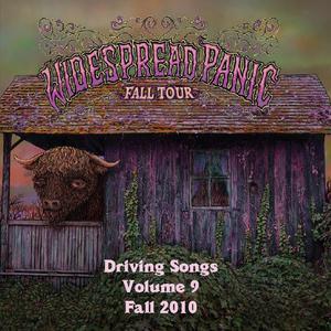 Driving Songs Vol. 9 - Fall 2010 CD3