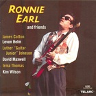 Ronnie Earl - Ronnie Earl & Friends