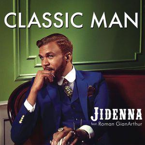 Classic Man (CDS)